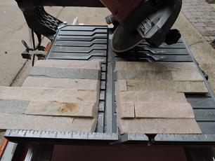 Installation Instructions Stone Veneer